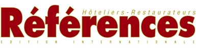 References Hoteliers-Restaurateurs