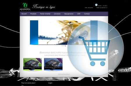 Aquaprawna webshop